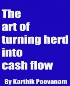 Baixar Art of turning herd into cash flow, the pdf, epub, ebook