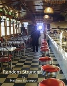 Baixar Random stranger pdf, epub, eBook