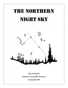 Baixar Northern night sky, the pdf, epub, eBook