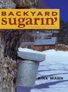 Baixar Backyard sugarin': a complete how-to guide pdf, epub, eBook