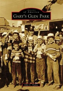 Baixar Gary's glen park pdf, epub, eBook