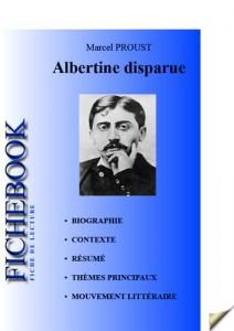 Baixar Fiche de lecture albertine disparue de marcel pdf, epub, eBook