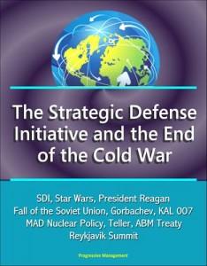 Baixar Strategic defense initiative and the end of pdf, epub, ebook