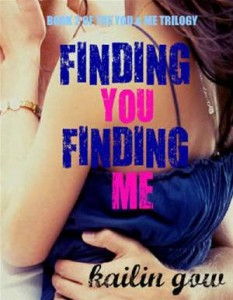 Baixar Finding you finding me (you & me trilogy #2) pdf, epub, ebook