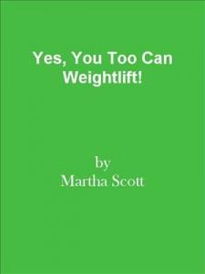 Baixar Yes, you too can weightlift! pdf, epub, eBook