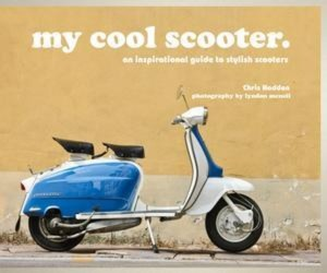 Baixar My cool scooter pdf, epub, ebook