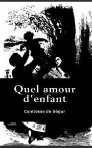 Baixar Quel amour denfant pdf, epub, eBook