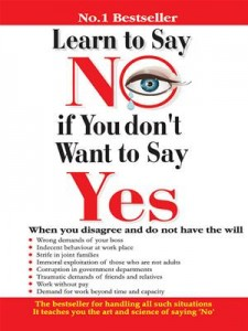 Baixar Learn to say no if you dont want to say yes pdf, epub, ebook