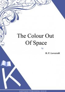 Baixar Colour out of space, the pdf, epub, ebook