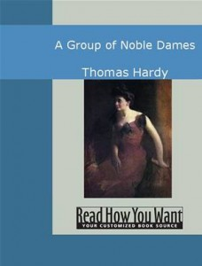 Baixar Group of noble dames, a pdf, epub, ebook