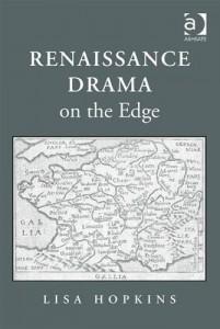 Baixar Renaissance drama on the edge pdf, epub, eBook