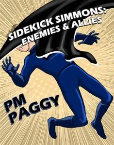 Baixar Sidekick simmons: enemies and allies pdf, epub, ebook