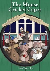 Baixar Mouse cricket caper, the pdf, epub, ebook
