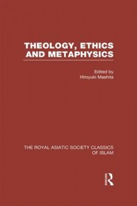 Baixar Theology, ethics and metaphysics pdf, epub, ebook