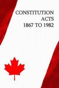 Baixar Constitution acts, 1867 to 1982 pdf, epub, ebook