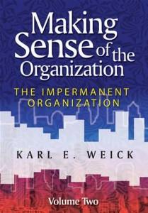 Baixar Making sense of the organization, volume 2 pdf, epub, ebook