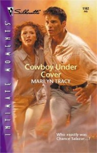 Baixar Cowboy under cover pdf, epub, eBook
