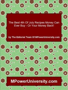 Baixar Best 4th of july recipes money can ever buy pdf, epub, eBook
