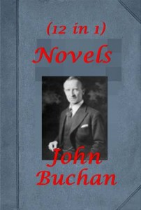 Baixar Complete adventure works of john buchan, the pdf, epub, ebook