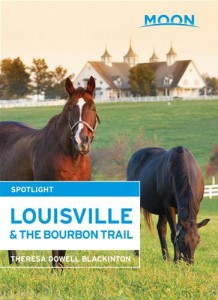 Baixar Moon spotlight louisville & the bourbon trail pdf, epub, ebook