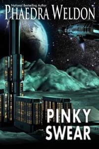 Baixar Pinky swear pdf, epub, ebook