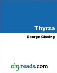 Baixar Thyrza pdf, epub, ebook