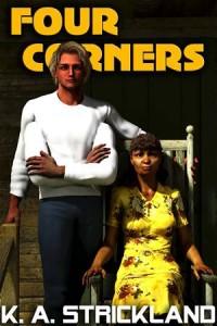 Baixar Four corners pdf, epub, ebook