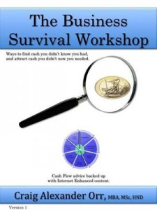 Baixar Business survival workshop, the pdf, epub, eBook
