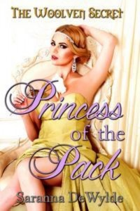 Baixar Princess of the pack pdf, epub, eBook