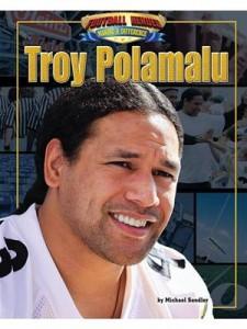 Baixar Troy polamalu pdf, epub, eBook