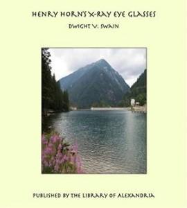 Baixar Henry horn's x-ray eye glasses pdf, epub, ebook