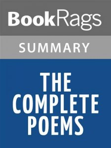Baixar Complete poems by anne sexton | summary & pdf, epub, eBook