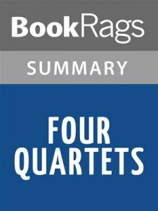 Baixar Four quartets by t. s. eliot l summary & study pdf, epub, eBook