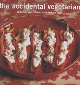 Baixar Accidental vegetarian, the pdf, epub, eBook