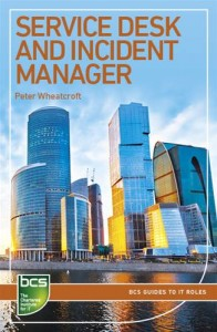 Baixar Service desk and incident manager pdf, epub, eBook
