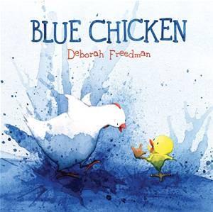 Baixar Blue chicken pdf, epub, eBook