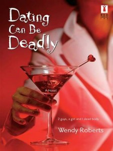 Baixar Dating can be deadly pdf, epub, eBook