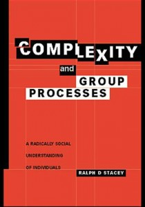 Baixar Complexity and group processes pdf, epub, ebook