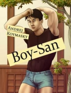 Baixar Boy-san pdf, epub, eBook