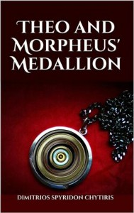 Baixar Theo and morpheus' medallion (theo and the six pdf, epub, eBook