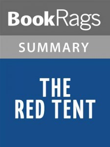 Baixar Red tent by anita diamant | summary & study pdf, epub, eBook