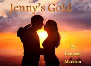 Baixar Jenny's gold (a sweet clean historical western pdf, epub, ebook
