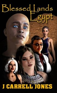 Baixar Blessed lands egypt pdf, epub, eBook