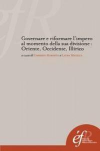 Baixar Governare e riformare l'impero al momento della pdf, epub, eBook