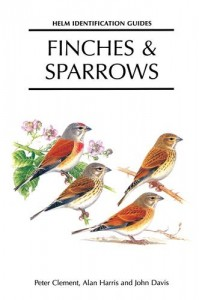 Baixar Finches and sparrows pdf, epub, eBook