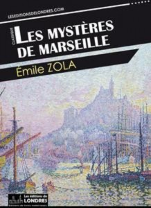 Baixar Mysteres de marseille, les pdf, epub, eBook