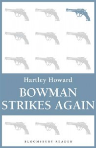 Baixar Bowman strikes again pdf, epub, ebook
