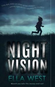 Baixar Night vision pdf, epub, ebook