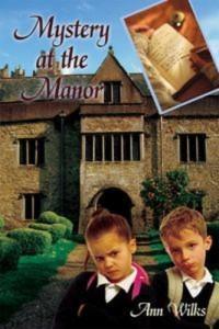 Baixar Mystery at the manor pdf, epub, ebook