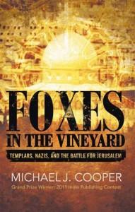 Baixar Foxes in the vineyard pdf, epub, ebook